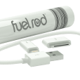 Portable charging system FuelRod Secures New Funding