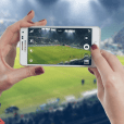 Flash Draft is a sports and gaming app that provides fantasy football via Facebook Messenger.