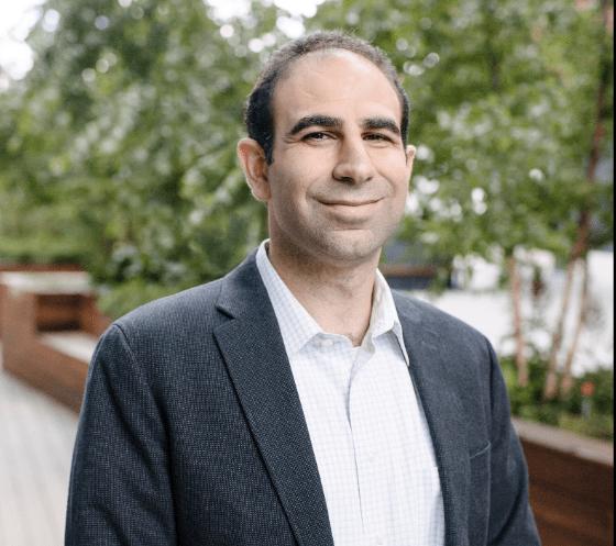 Eytan Seidman joins Compass as Head of Product