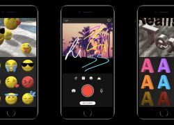 HoloCam is an iPhone and iPad app where users can easily create augmented reality-enhanced videos.