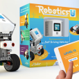 Global Robotics Company Abilix Revolutionizes At-Home STEM Learning with Robotics U
