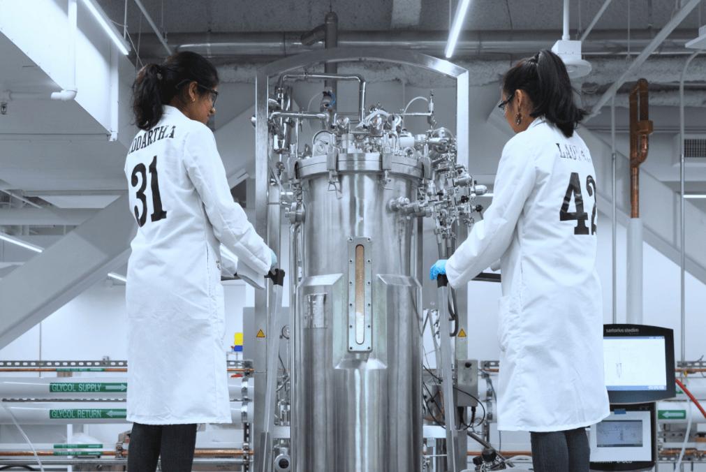 Advanced materials startup Bolt Threads Raises $57 Million