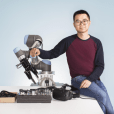 AI robotics startup Embodied Intelligence Closes $7 Million