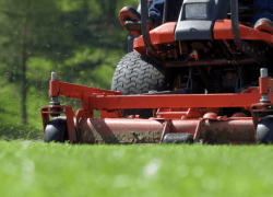 On-demand Lawn Service Provider Brings In $21 Million