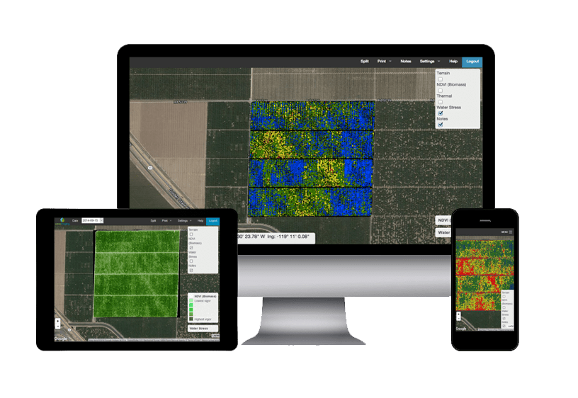 Agtech Startup Secures $2.5 Million