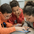 EdTech Startup Code.org Secures $12 Million