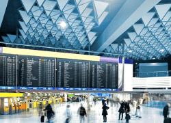 Airport Management Platform Appoints Sam Kamel as CEO