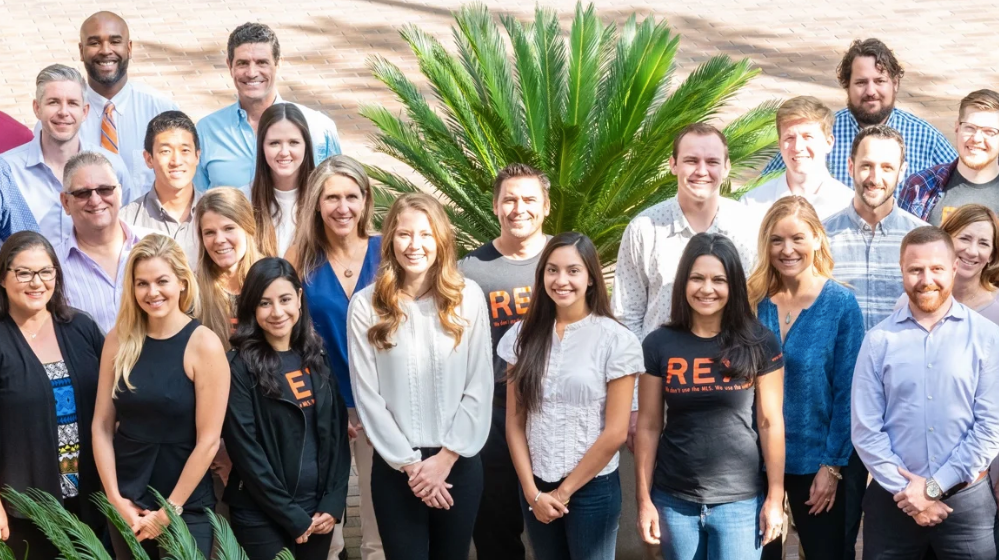 Real Estate Tech Startup REX Completes $45 Million Series C