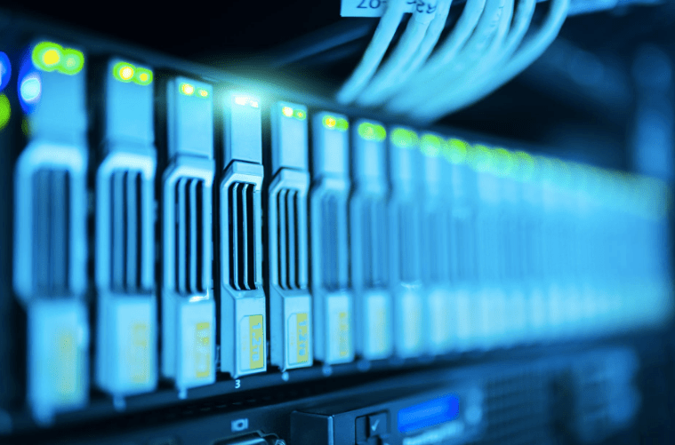 Data Platform RackTop Systems Secures $15 Million in Series A