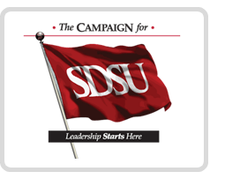 logo - The Campaign for SDSU