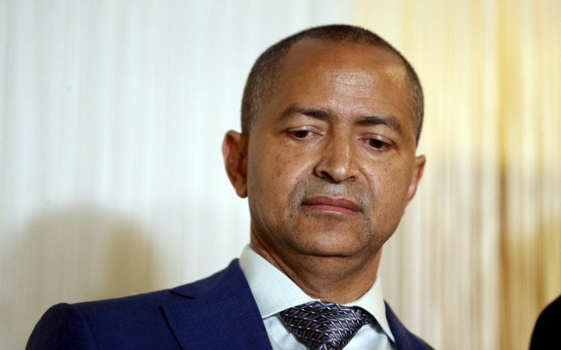 DR Congo: Moise Katumbi returns home from self-exile
