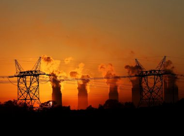 South African government passes Carbon tax into law