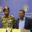 Sudan uprising: Protesters agree new talks with military, ends civil disobedience