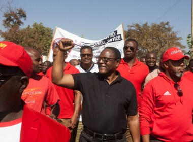 Court rules in favour of Malawi election probe