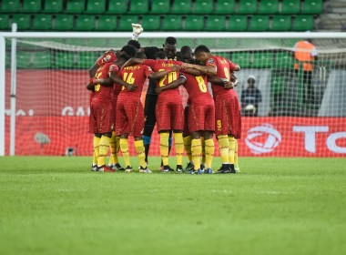 Ghana AFCON 2019 Squad list released
