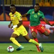 AFCON champions Cameroon to face Nigeria, Ghana tops group F