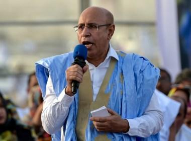 Mauritania confirms Ghazouani as election winner   News Central TV