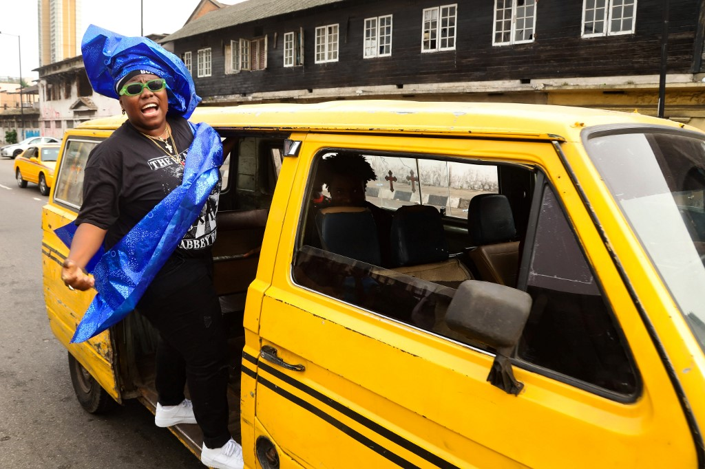 From streets to stadiums, Nigeria's feminist-humanist singer, Teni rises to stardom