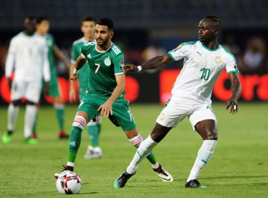 Senegal and Algeria set for rematch in AFCON final   News Central TV