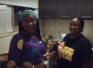 AFCON 2019: Benin's squad enjoys local cuisine away from home