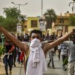 """""""Military council is completely responsible for killings"""" -Sudan protesters"""