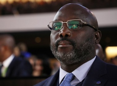 Liberian opposition MP accuses of President Weah's supporters of attack on her
