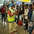 Rwanda receives first batch of 66 Libyan returnees