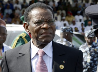 2 journalists arrested in Equatorial Guinea for interviewing a suspended judge