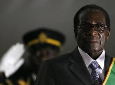 Zimbabwe says former President Robert Mugabe to be buried in hometown