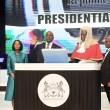 BOTSWANA-POLITICS-INAUGURATION