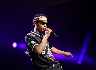 Wizkid and Uzowuru win Soul Train Awards