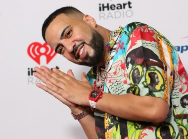 French Montana Remains in ICU After Six Days in Hospital