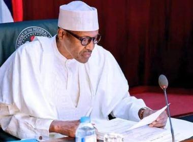Nigeria's President Muhammadu Buhari allays speculations of third term bid