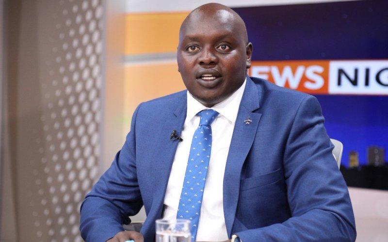Nandi county senator arrested over ethnic incitement, hate speech in Kenya