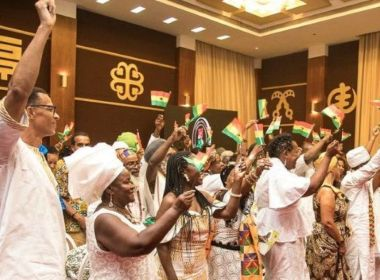 """400 years after, Ghana's """"Year of Return"""" inspires mass return to motherland"""