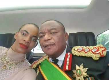 Ex-wife of Zimbabwe's VP, Mary Mubaiwa remanded in prison for allegedly trying to kill him