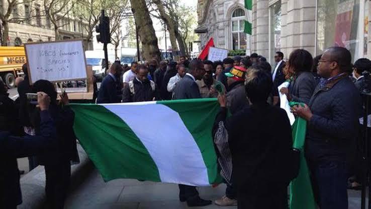 The role of Diaspora Nigerians in national economic development