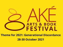 Ake Festival 2021 Tackles Generational Discordance (News Central TV)