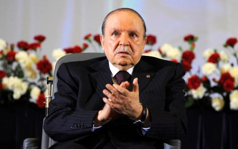 Algeria's Former President Bouteflika Dies at 84 (News Central TV)