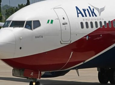 Arik Air Declares Operations Safe, Refutes Lawyer's Claim ()