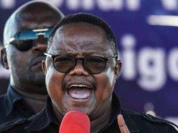 DPP Drops Sedition Charges Against Chadema's Deputy Chairman, Tundu Lissu (News Central TV)