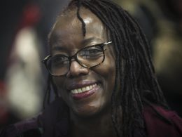 Tsitsi Dangarembga has been heralded as a 'voice of hope we all need to hear.'