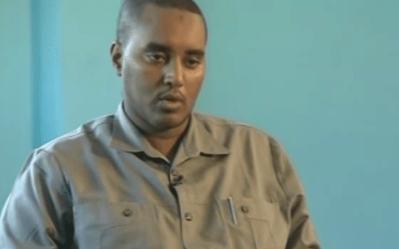 Djibouti Denies Detention of Former Somalia Intelligence Chief (News Central TV)