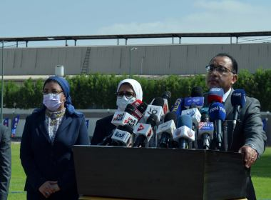 Egypt to Inaugurates Second Sinovac Vaccine Production Line (News Central TV)