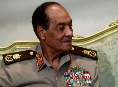 Egypt's Ex-Military Leader Tantawi Dies (News Central TV)