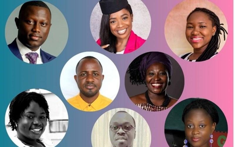 Eight Sierra Leoneans Selected for the 2021 Mandela Washington Fellowship (News Central TV)