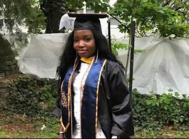 Former Nigerian Beauty Queen, Najeebat Sule Shot Dead in Philadelphia