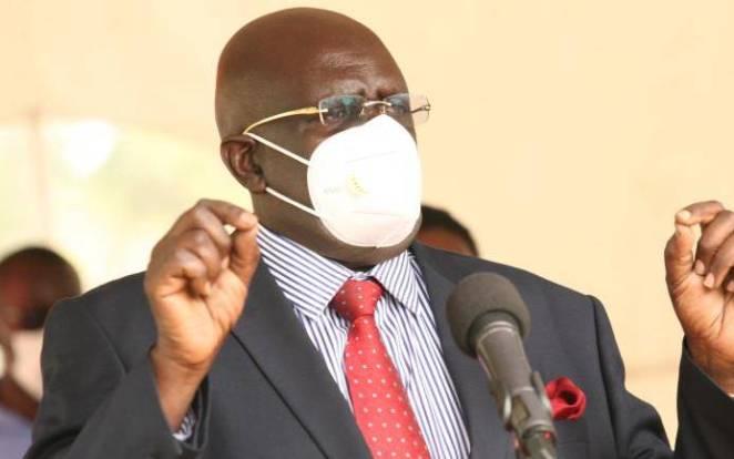 COVID-19: Kenya To Distribute Masks To Needy Students