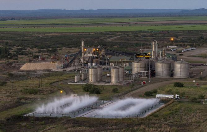 Greenfuel Issues Two Months Ultimatum to Chipinge Villagers