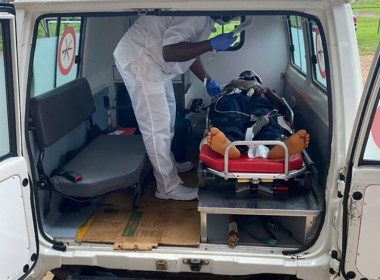 MSF Suspends Activities of Aid Workers in Cameroon's Anglophone Region (News Central TV)